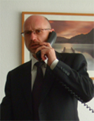 Rechtsanwalt Wilfried Müller